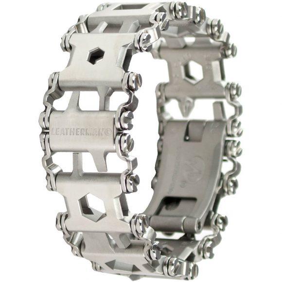 leatherman-tread-silver