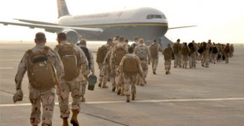 5 Simple Things You Can Do To Keep Yourself Busy During a Deployment