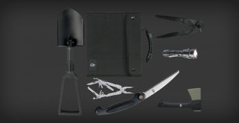Gerber Survival Kit – Bag of Awesomeness!