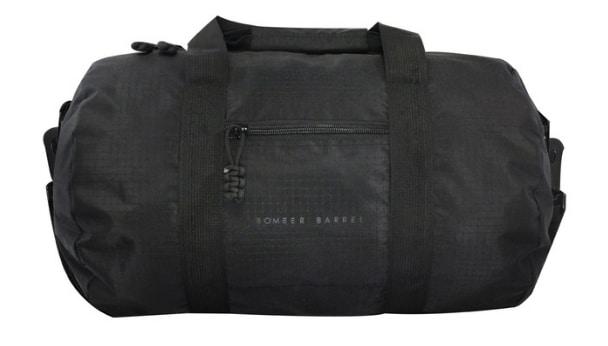 Bomber barrell duffel bag review for Bomber bag review