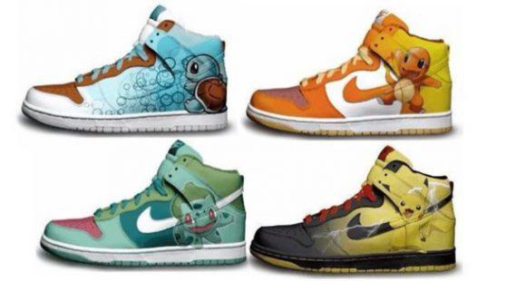 pokemon-shoes