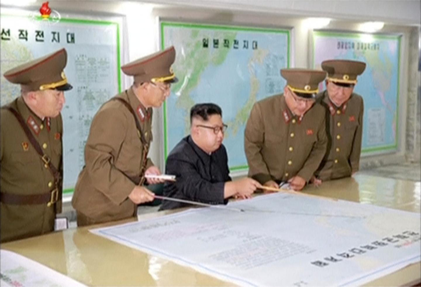 North Korea Threatens Guam – You Can Hit Panic Or Just Plan For It